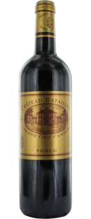Chateau Batailley Pauillac 2012 750ml